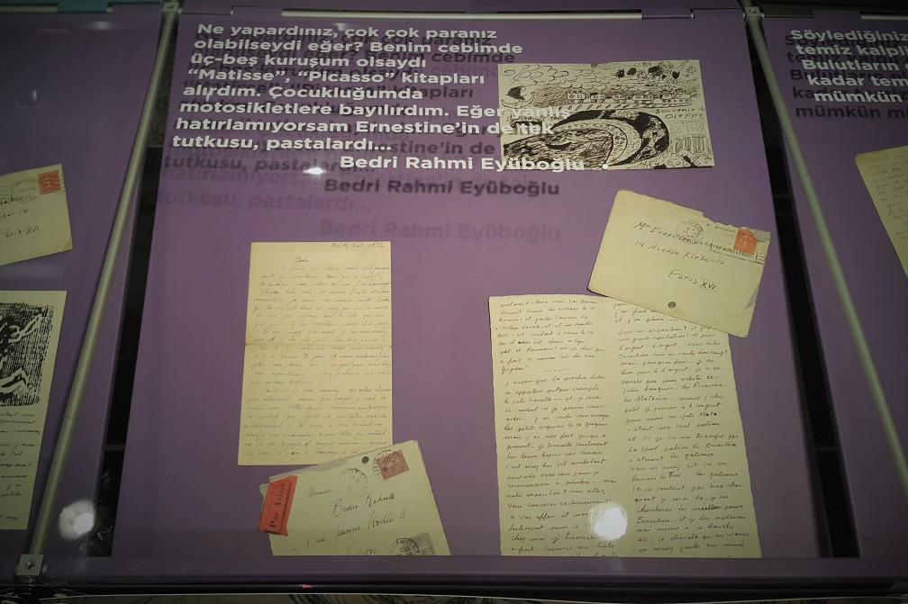 Bedri Rahmi Eyupoglu 2